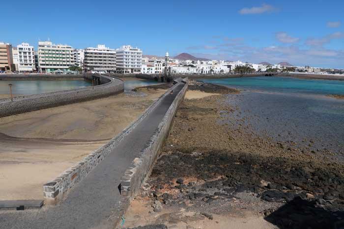 Arrecife turismo, que ver en viajes a la capital de Lanzarote