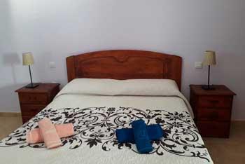 Apartamento para perros en La Graciosa Casa Carmen Dolores