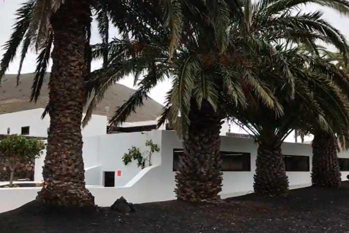 Casa Museo de César Manrique en Haría
