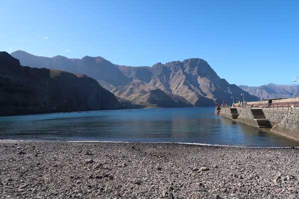 Gran Canarias que ver en Agaete