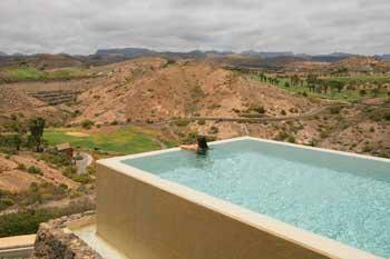 Hotel 5 Estrellas en el sur de Gran Canaria Salobre