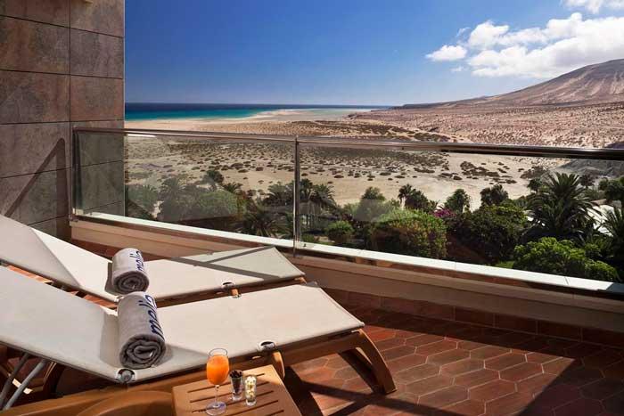 Hotel Meliá Fuerteventura Todo Incluido en Costa Calma