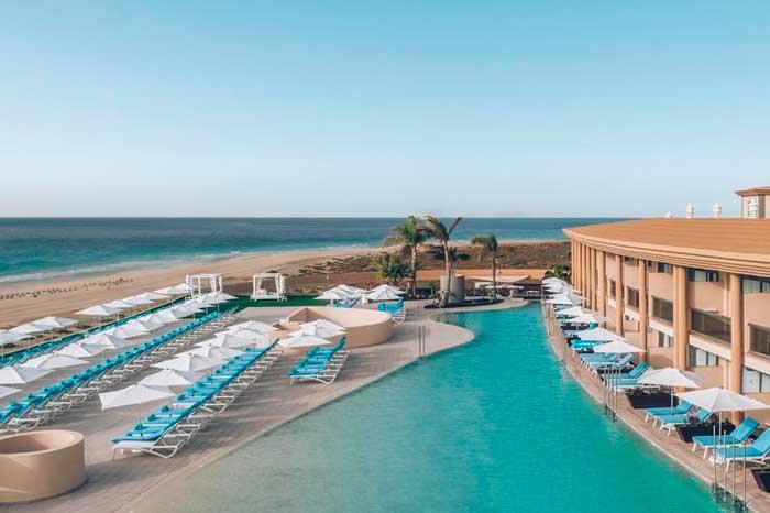 Hotel Todo Incluido en Morro Jable Fuerteventura Palace