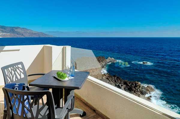 Hotel Todo Incluido en la Isla de La Palma