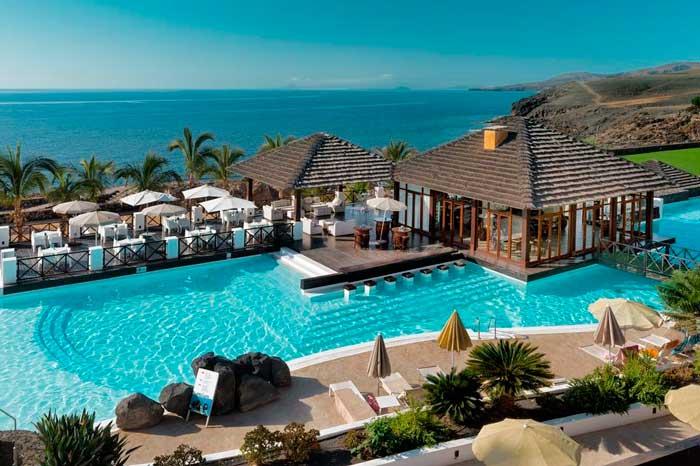 Hotel Todo Incluido Solo Adultos Lanzarote Secrets