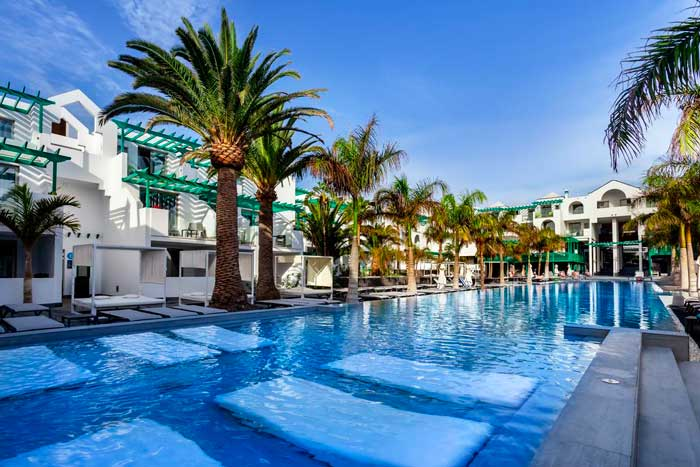 Hotel Todo Incluido en Lanzarote Barcelo Teguise Beach en Costa Teguise