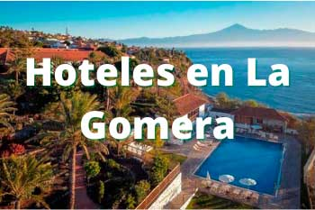 Mejores Hoteles en La Gomera