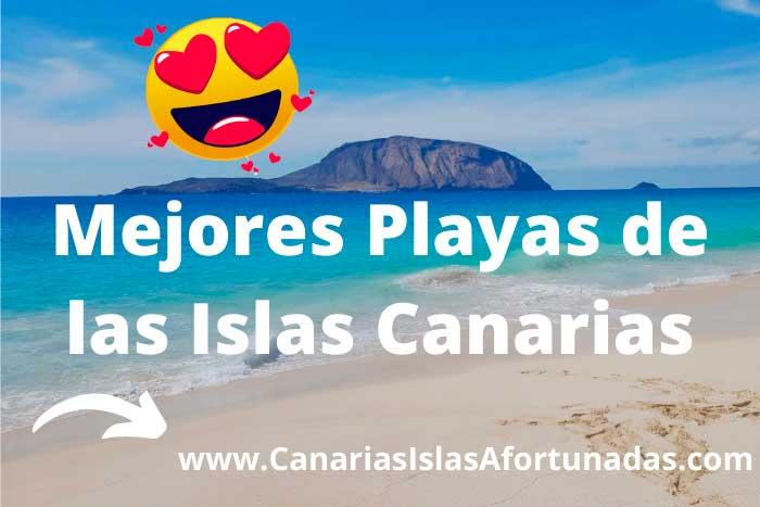 Mejores Playas de las Islas Canarias
