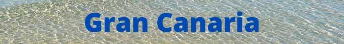 Mejores Playas de Canarias en Gran Canaria