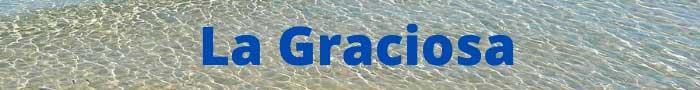 Mejores Playas de Canarias en La Graciosa