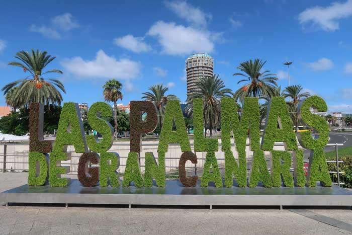 Excursión a Las Palmas de Gran Canaria desde Fuerteventura