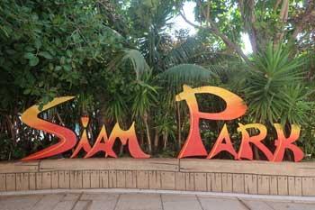 Parque Acuático Tenerife Siam Park